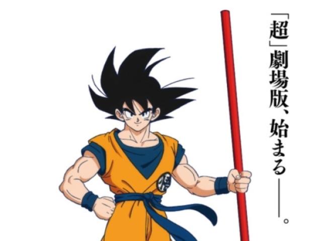 Você sabe tudo sobre o Goku?
