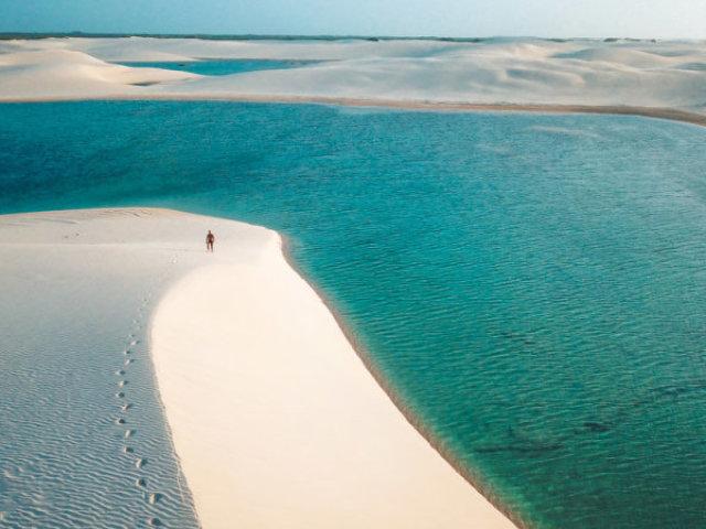 Você sabe de qual lugar do Brasil são essas fotos?