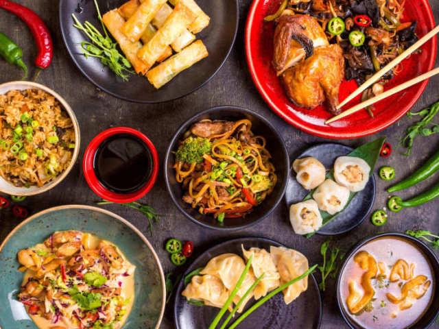 Qual culinária combina com sua personalidade?