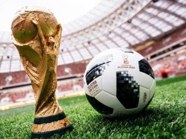 Você conhece quem ganhou as copas do mundo?