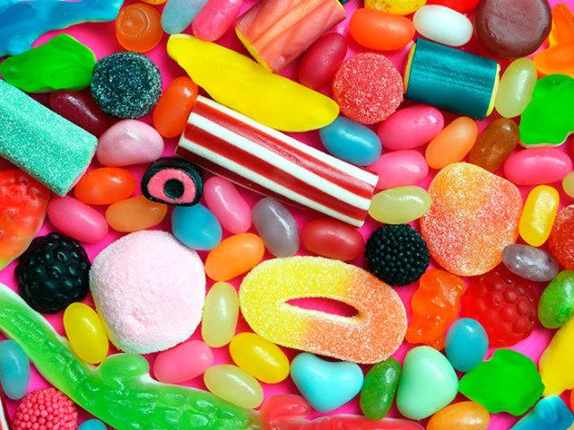 Qual doce você seria?