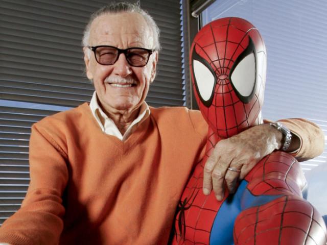 Será que você consegue acertar qual é o filme da Marvel pela participação do Stan Lee?
