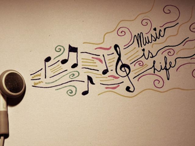 Você sabe a que música internacional pertence essa frase? (Nível Médio)