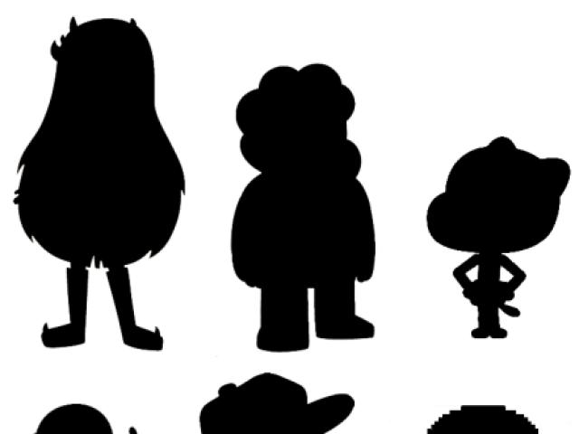 A qual animação pertence esses personagens?