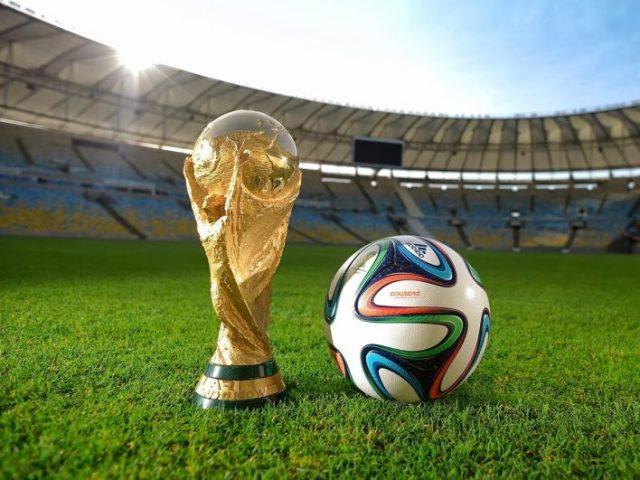 O quanto você sabe sobre os campeões da copa do mundo?