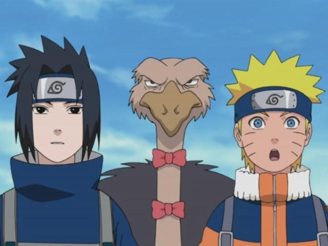 Naruto: Qual é o filler?