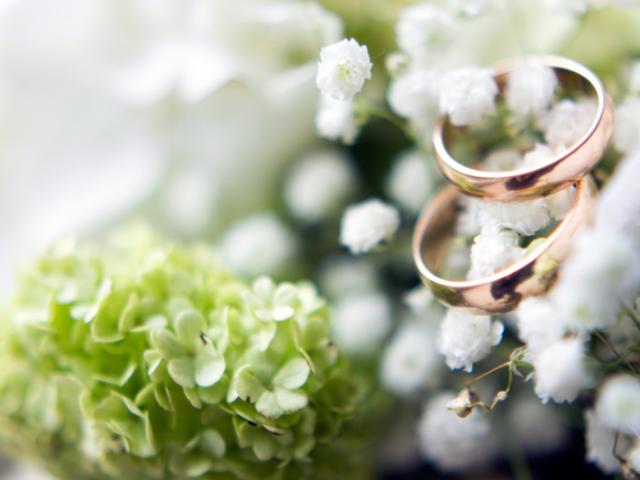Como seria seu casamento perfeito?