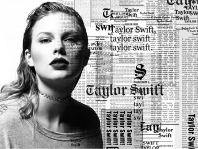 Qual música do álbum Reputation você seria?