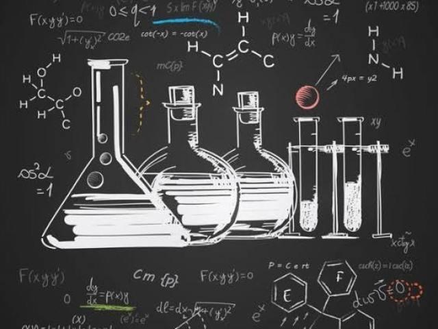 Você é bom em Química? [Nível Médio]