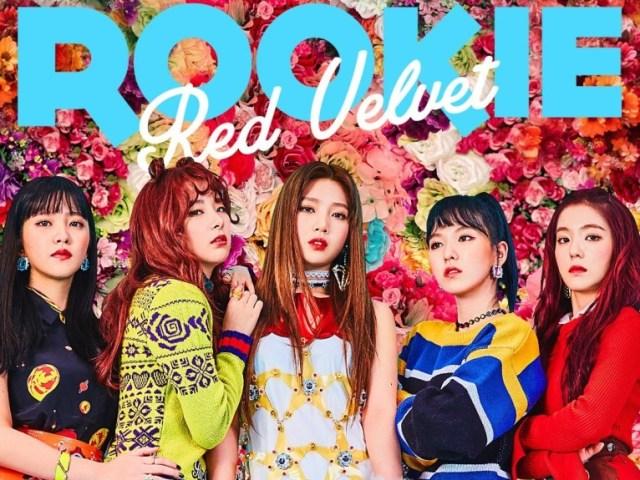 Você realmente conhece Red Velvet?