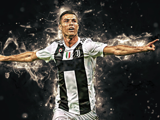 QUIZ - Cristiano Ronaldo