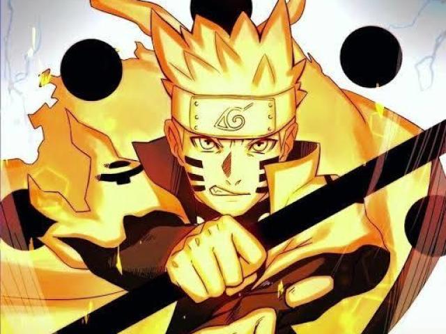 Quiz impossível de Naruto