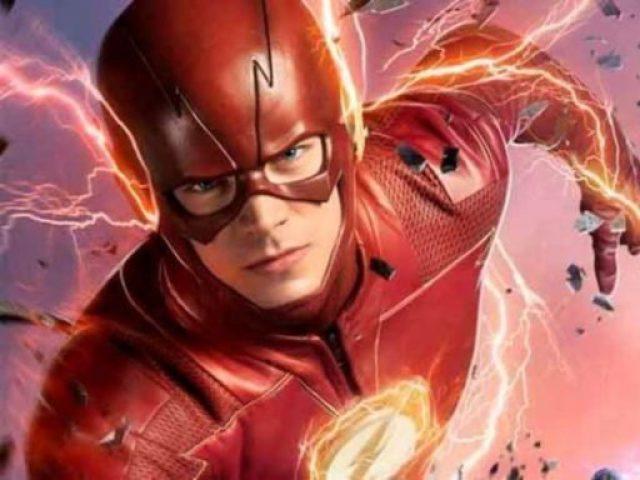 Você é realmente um fã de The Flash? TESTE SUPER difícil