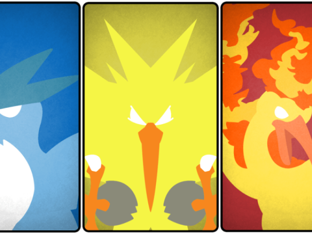 Quem é esse Pokémon? será que você adivinhará todos?