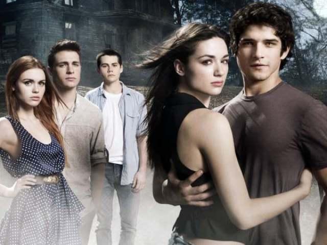 Você conhece tudo sobre Teen Wolf?