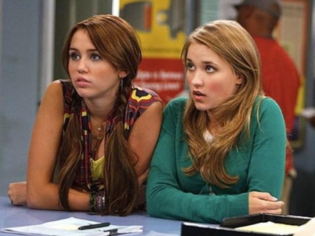 Hannah Montana: Você é mais Hannah ou Lilly?