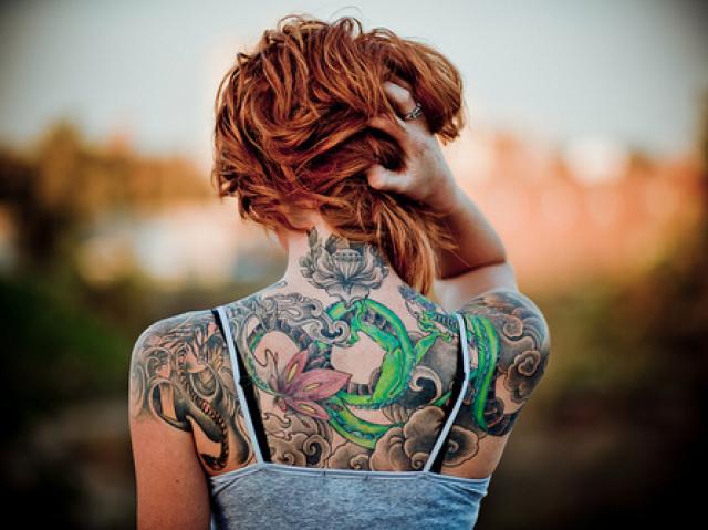 Qual tattoo combina com seu estilo?