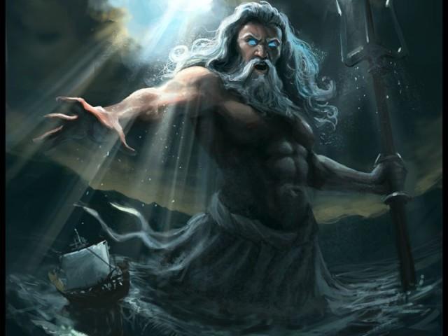 Você realmente conhece os Deuses Gregos e Romanos?