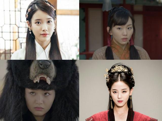 """Qual garota você é em """"Moon Lovers – Scarlet Heart: Ryeo""""?"""