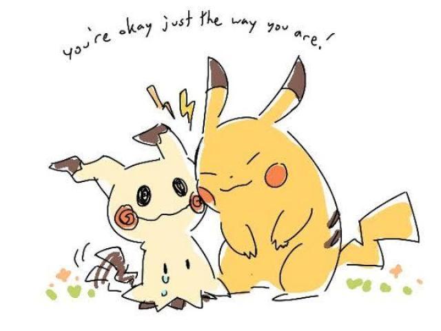 Você sabe tudo sobre Pokémon?