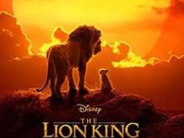 Você realmente conhece O Rei Leão?