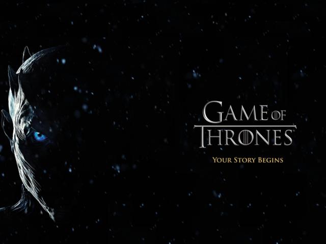 Game of Thrones (RPG): Qual é a sua casa?