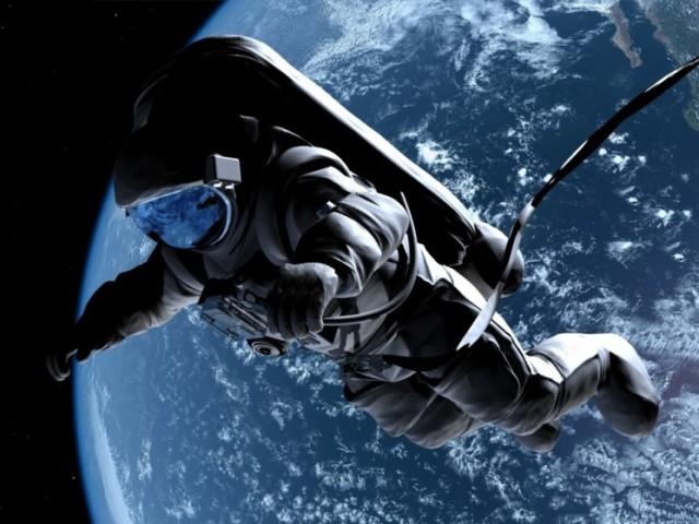 Seleção de astronauta