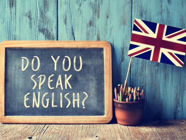 Será que você consegue passar nesse teste de inglês?