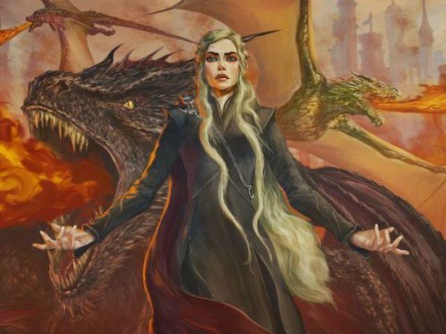 Voce Conhece As Casas De Game Of Thrones Quizur