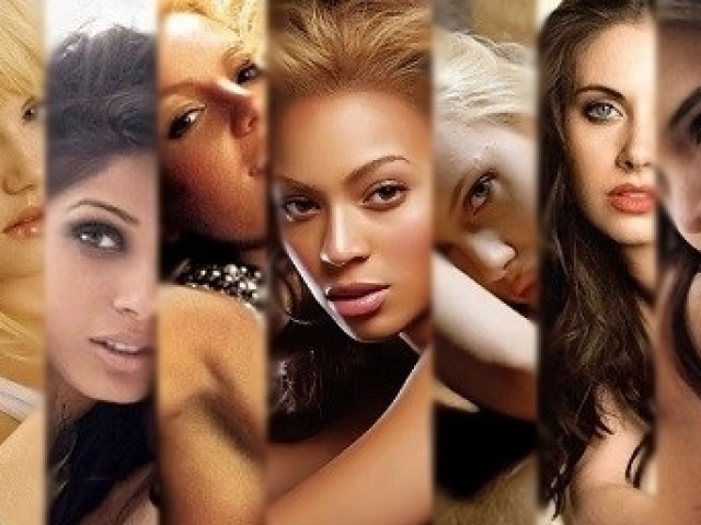 Qual famosa seria sua amiga?