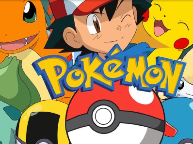Você sabe tudo de Pokémon?