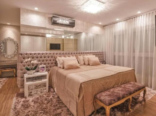 Qual é o seu quarto dos sonhos?