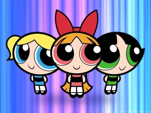 Qual menina super poderosa você seria?