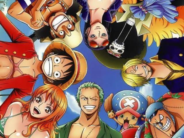 Você conhece os detalhes que podem não ser percebidos em One Piece?