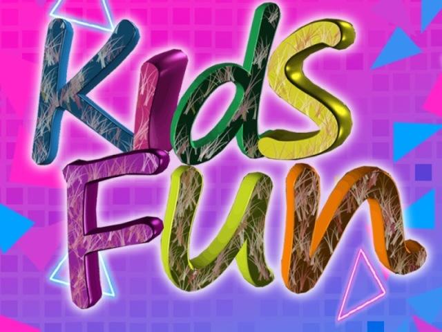 Você realmente conhece Kids Fun?
