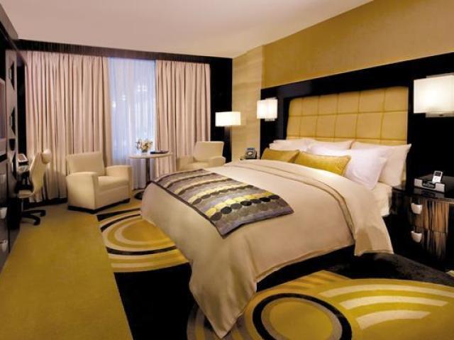 Qual quarto mais combina com sua pessoa?