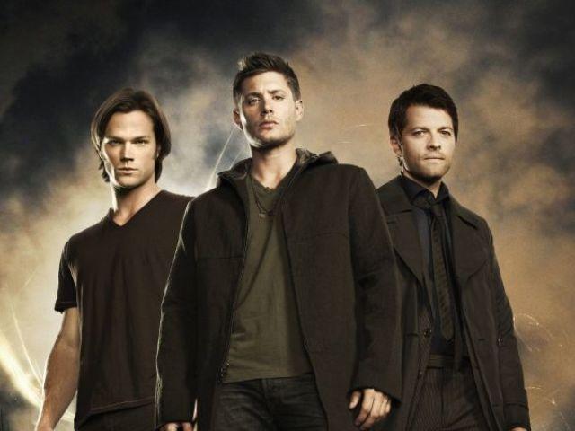 Supernatural: A melhor série e a dona dos nossos corações ❤