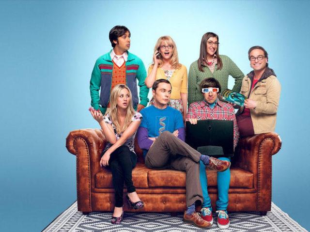 """O que você sabe sobre """"The Big Bang Theory""""?"""