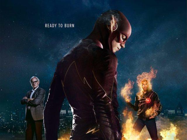 Você conhece the flash? (spoilers)
