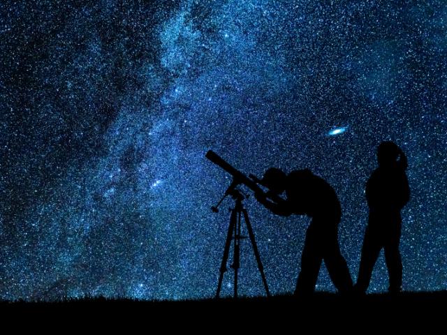 Astronomia - Nível 01