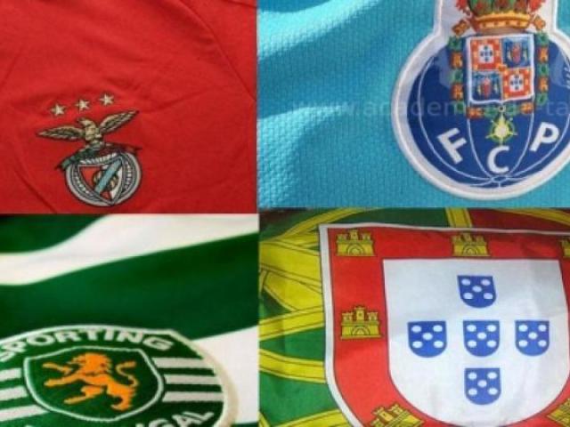 Descobre qual é o teu clube português?
