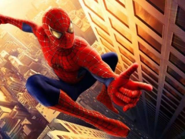 O que sabe do herói Homem Aranha?