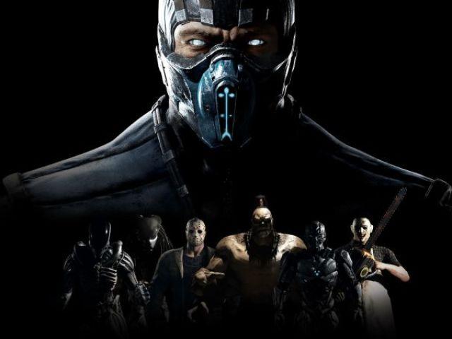 Você conhece Mortal Kombat?