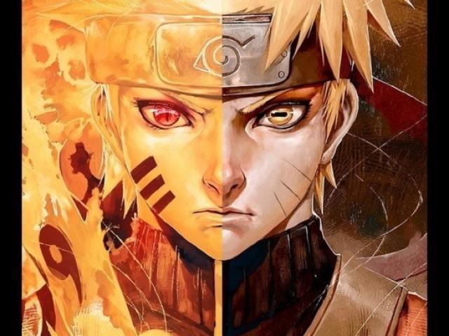 O que você sabe de Naruto?