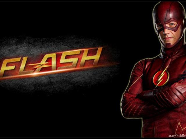 Sabes tudo sobre The Flash?