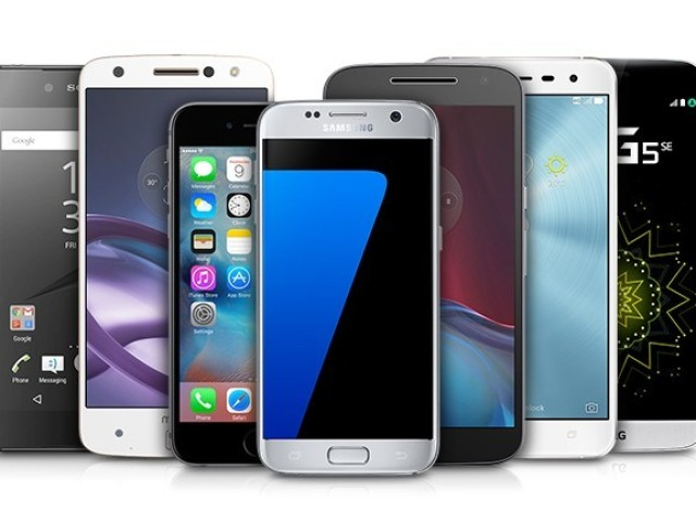 Qual celular você seria?