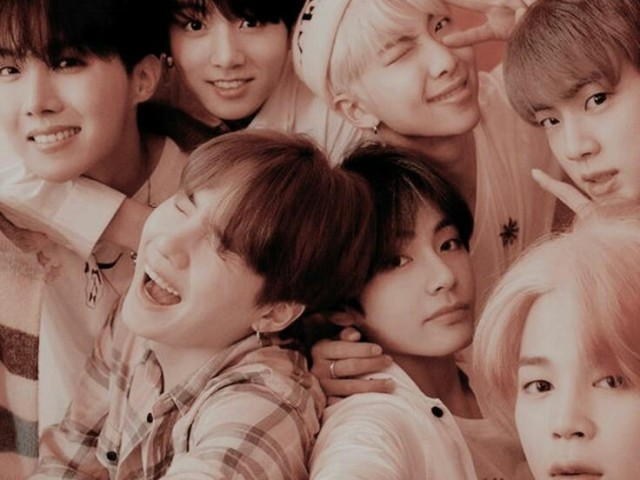 BTS: Descubra a musica pela sua tradução!