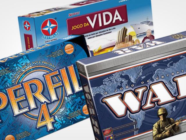 Qual é o jogo que mais combina com você?