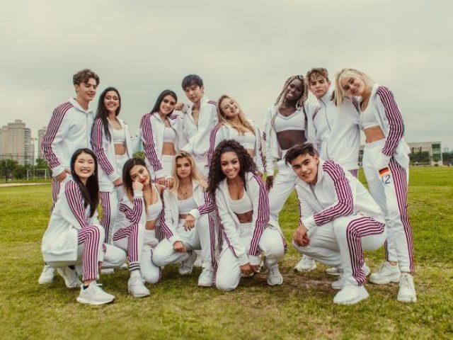Now united - pop global: O quanto você conhece?