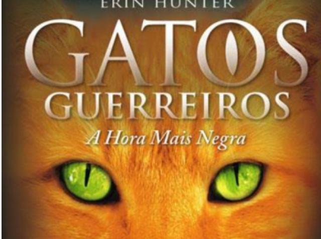 Rpg gatos guerreiros : que clã Vc pertence?
